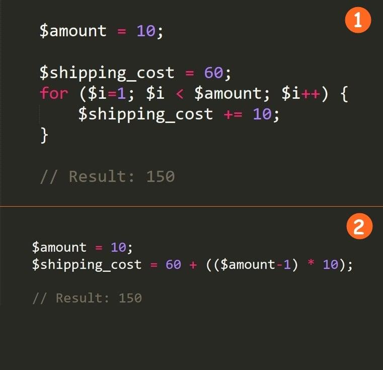 อยากเขียนโปรแกรมเป็น ต้องเก่งคณิตศาสตร์ไหม?